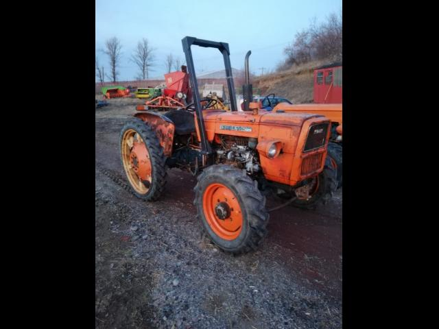 TRACTOR Fiat 415 DT
