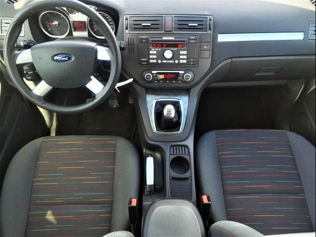 FORD C-MAX