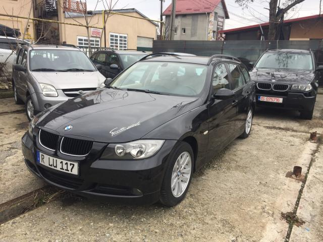 BMW 320 Posibil RATE