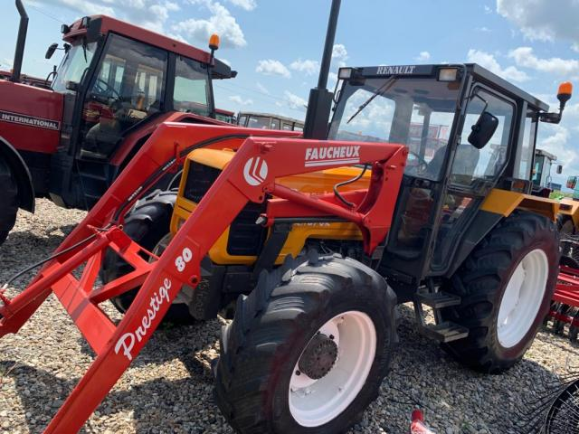 TRACTOR Renault TS 75.34
