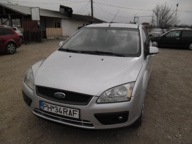FORD Focus 2 GPL Proprietar