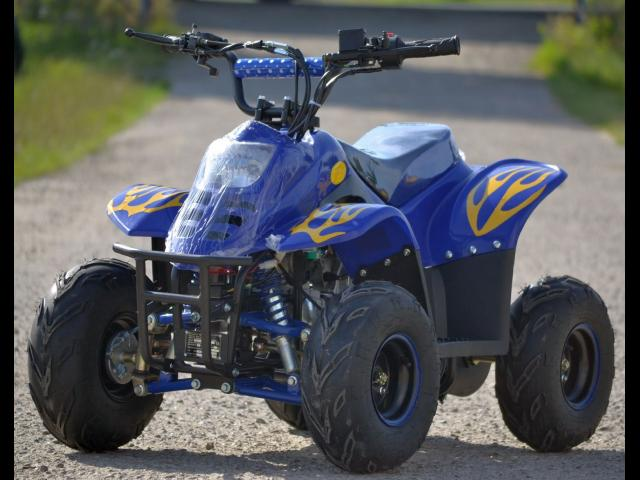 ATV APOLLO 125Cc NOU