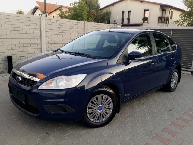 FORD Focus 2009 1.6 TDCI Clima