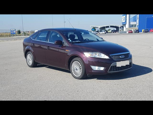 FORD Mondeo 1.8 TDCI 125 CP