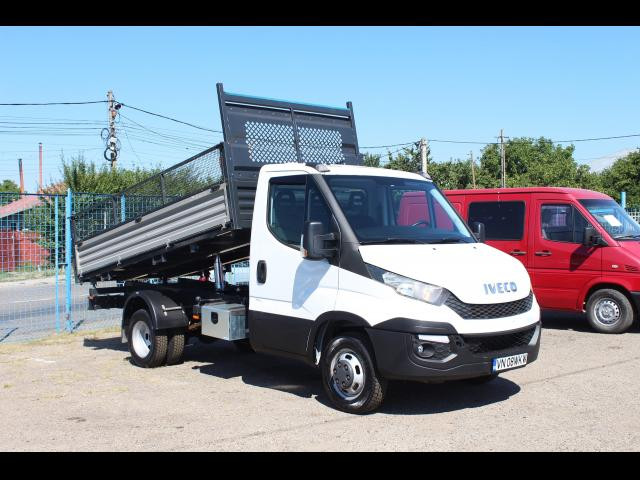 IVECO Daily 35-170 Basculabil