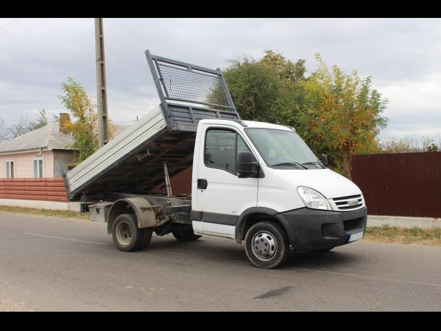 IVECO Daily 35C10 Basculabil