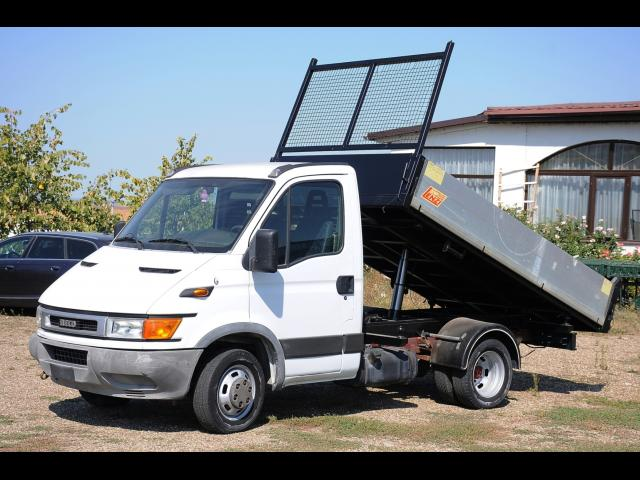 IVECO Daily 35C11 Basculabil