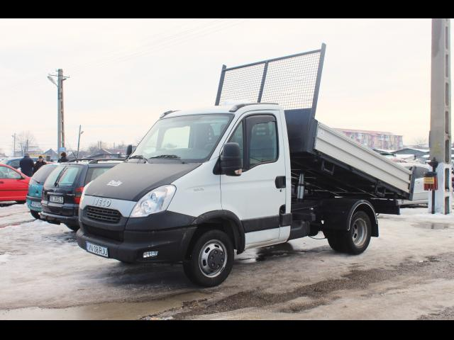IVECO Daily 35C13 Basculabil