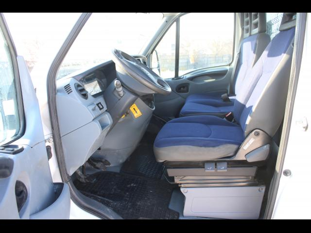 IVECO Daily 35C15 Basculabil