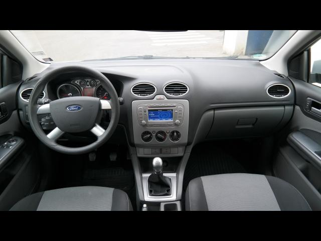 FORD Focus EURO 5