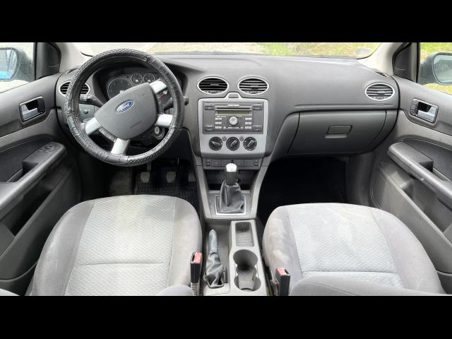 FORD Focus Trend 1.6 TD