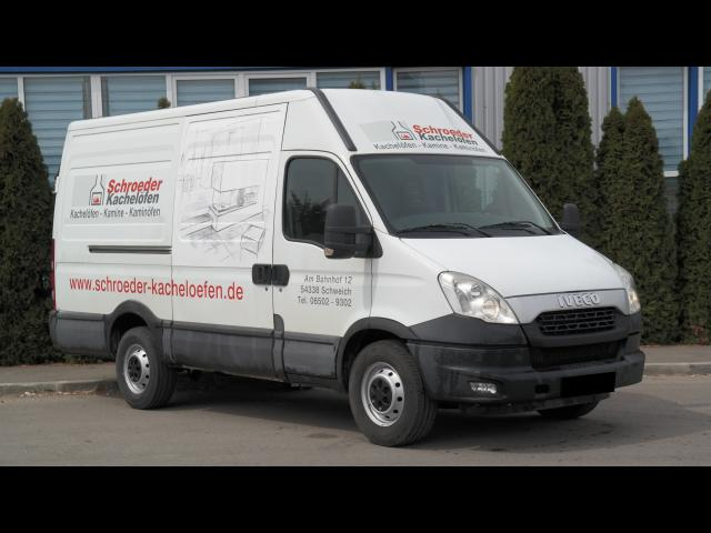 IVECO Daily 29L13  35s13