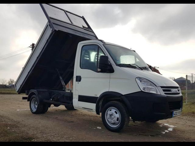 IVECO Daily 35C12 HPi Basculabil