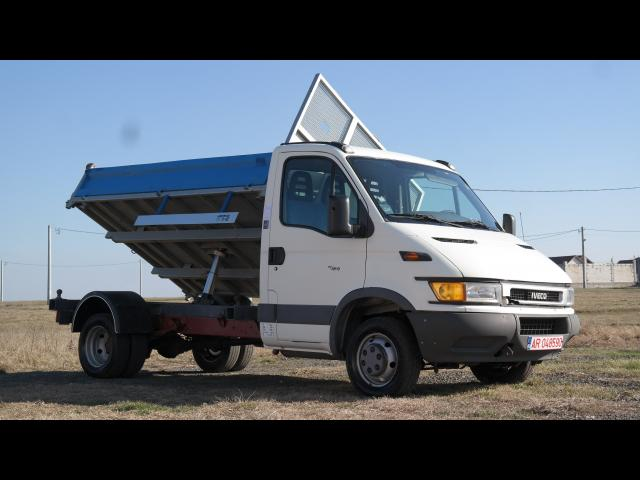 IVECO Daily 35c13 Basculant