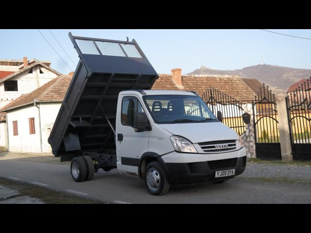 IVECO Daily 35c15 Basculant