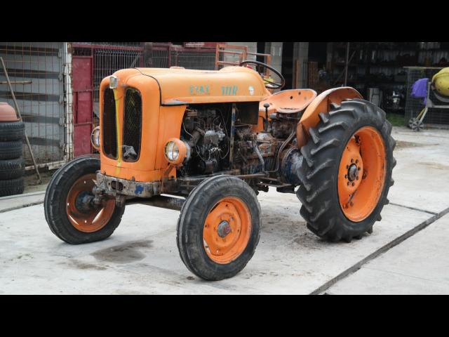 TRACTOR  Fiat 311