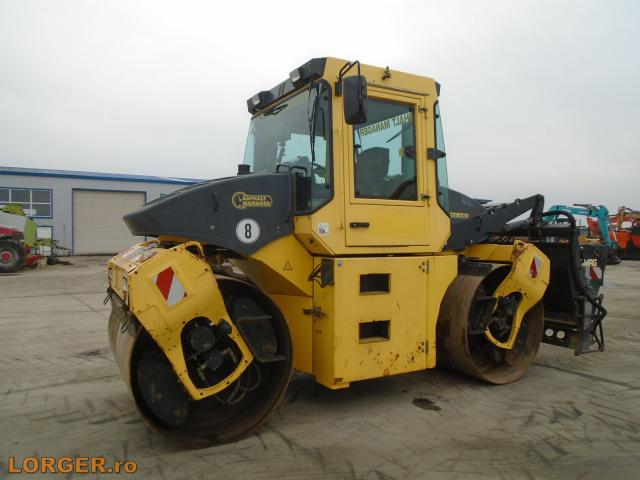COMPACTOR Bomag BW174 AD-2