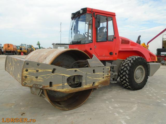 COMPACTOR Bomag BW219 DH-4