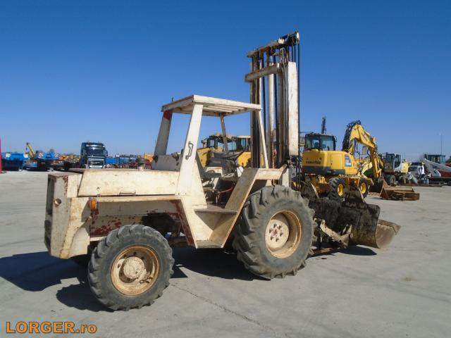 STIVUITOR Manitou 4RM30N