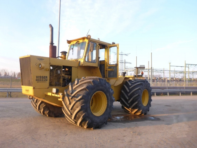 TRACTOR Cameco 405B