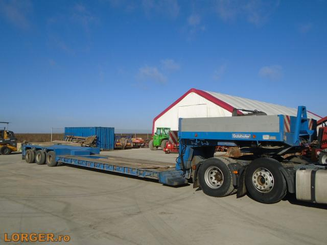 TRAILER Goldhofer STZ-VL3low