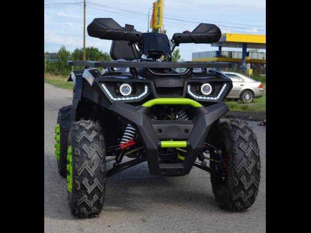 ATV Rugby 180 Turbo