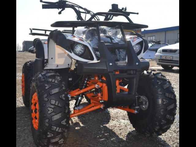 ATV KXD HUMMER LED 125CC