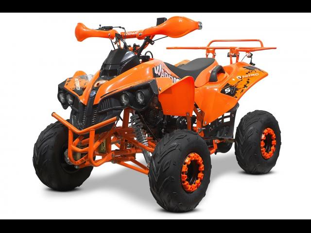 ATV Renegade Sport