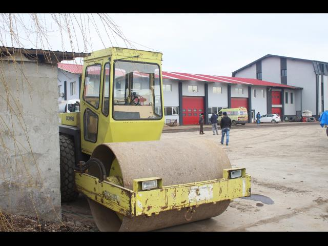 CILINDRU COMPACTOR Bomag BW172