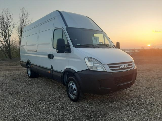 IVECO Daily 35C18 Maxi