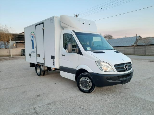 MERCEDES-BENZ Sprinter 415-418-419 Frigo