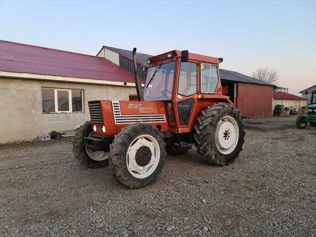TRACTOR Fiat 880DT