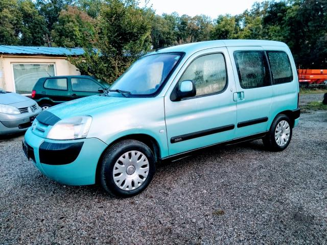 CITROeN Berlingo 2.0 D