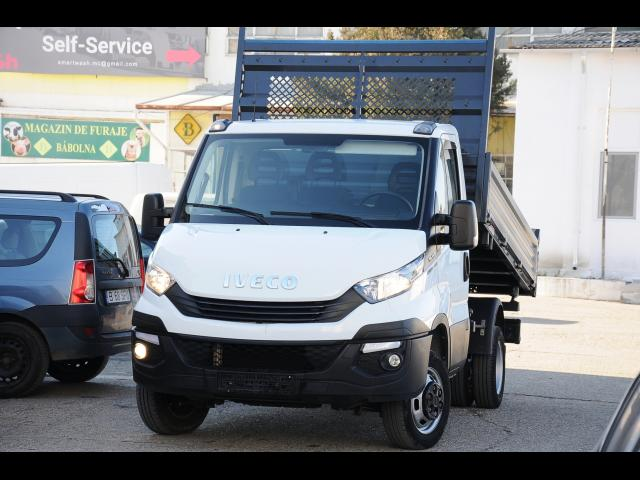 IVECO Daily 35-140 Basculabil