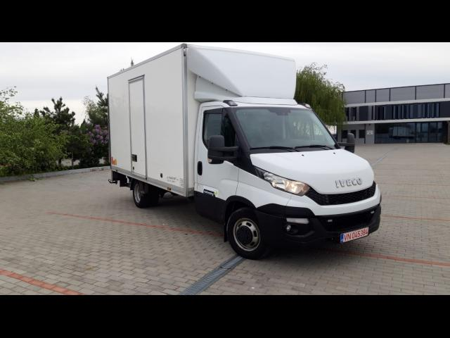 IVECO Daily 35C150 cu lift