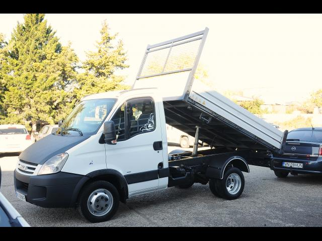 IVECO Daily 50C15 Basculabil