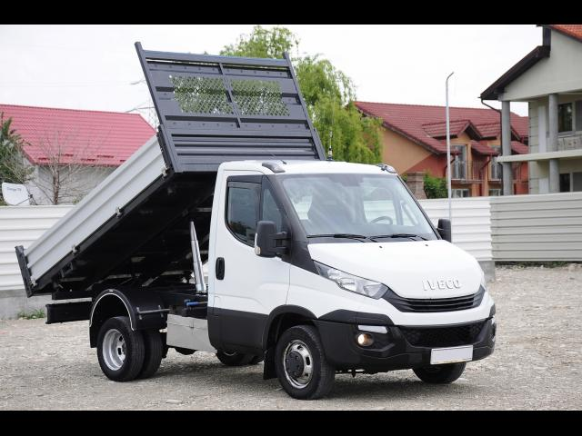 IVECO Daily 50C170 Basculabil