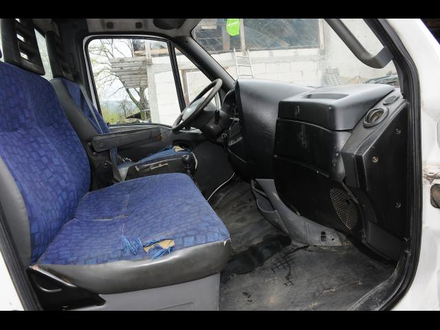 IVECO Daily 65C15 Basculabil