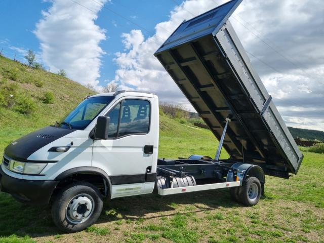 IVECO Daily 65C17 Basculabil