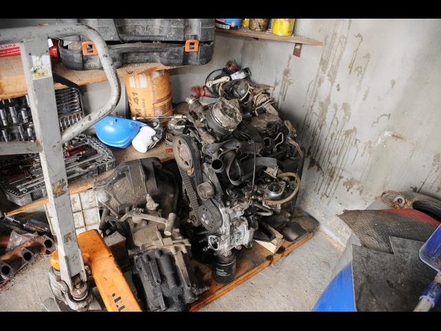 IVECO Daily piese 65C15