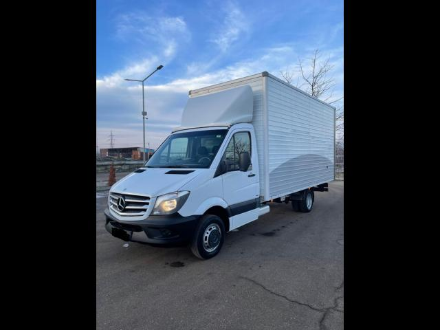 MERCEDES-BENZ Sprinter 419-519