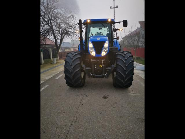 TRACTOR New Holland T7.260